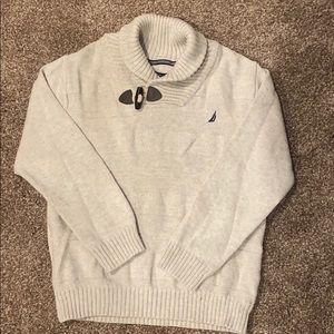 Boys Nautica sweater